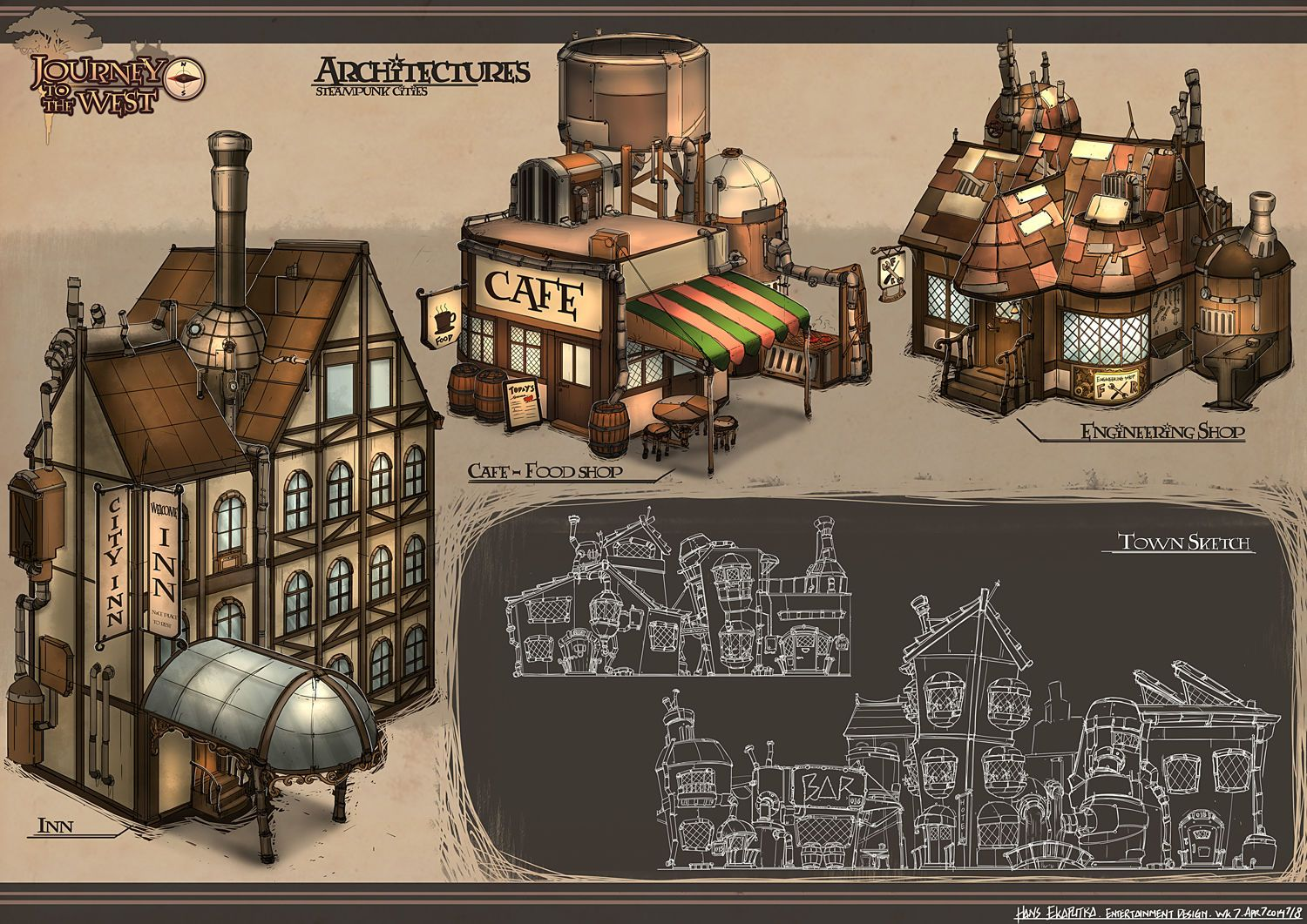 Pin By Zhang Xin On Q Pinterest Design Concept And Art Steampunk Engineering Schematics Diploma In Industrial