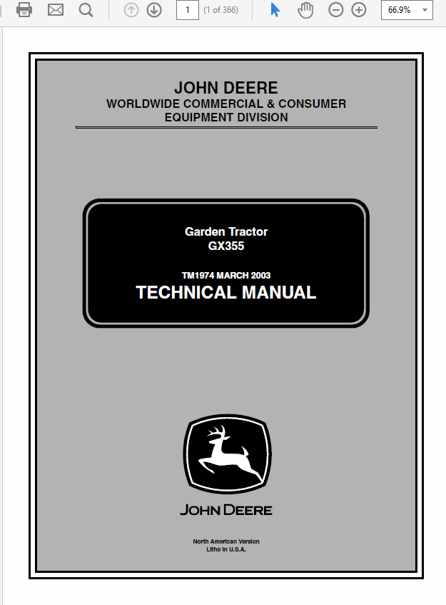 John Deere S240 Lawn U0026 Garden Tractor Review And Specs Manual Guide