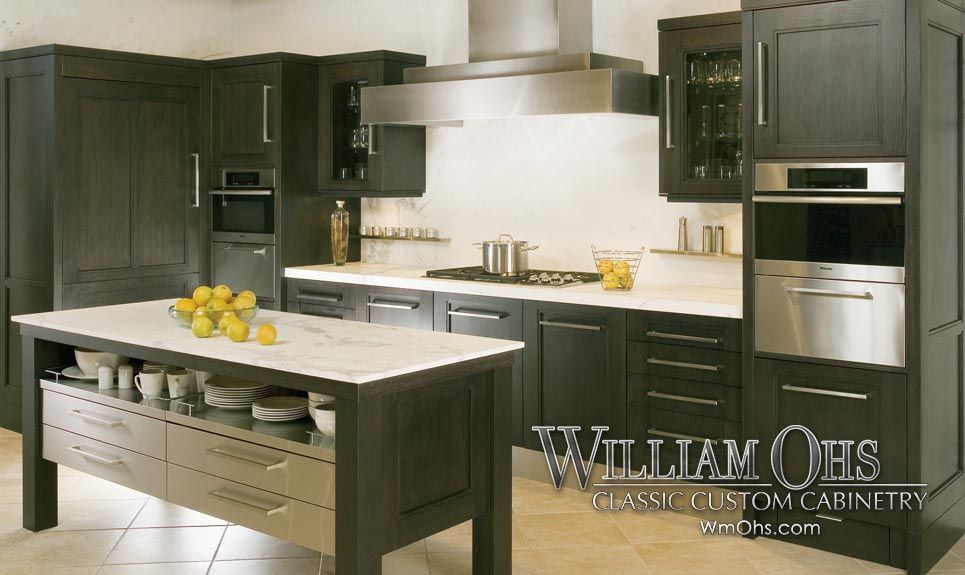 William Ohs Kitchen Cabinets - Kitchen Ideas Style