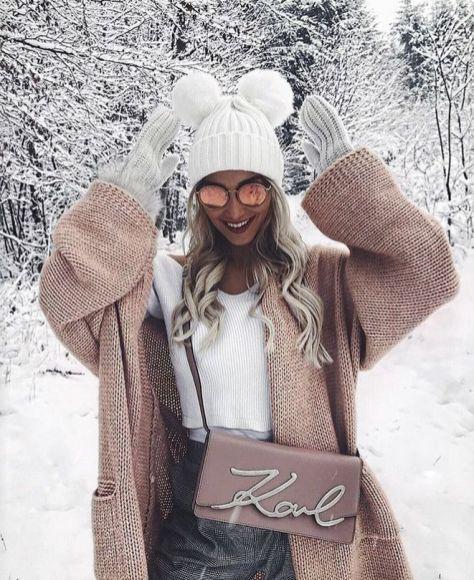Frauen im winter kennenlernen