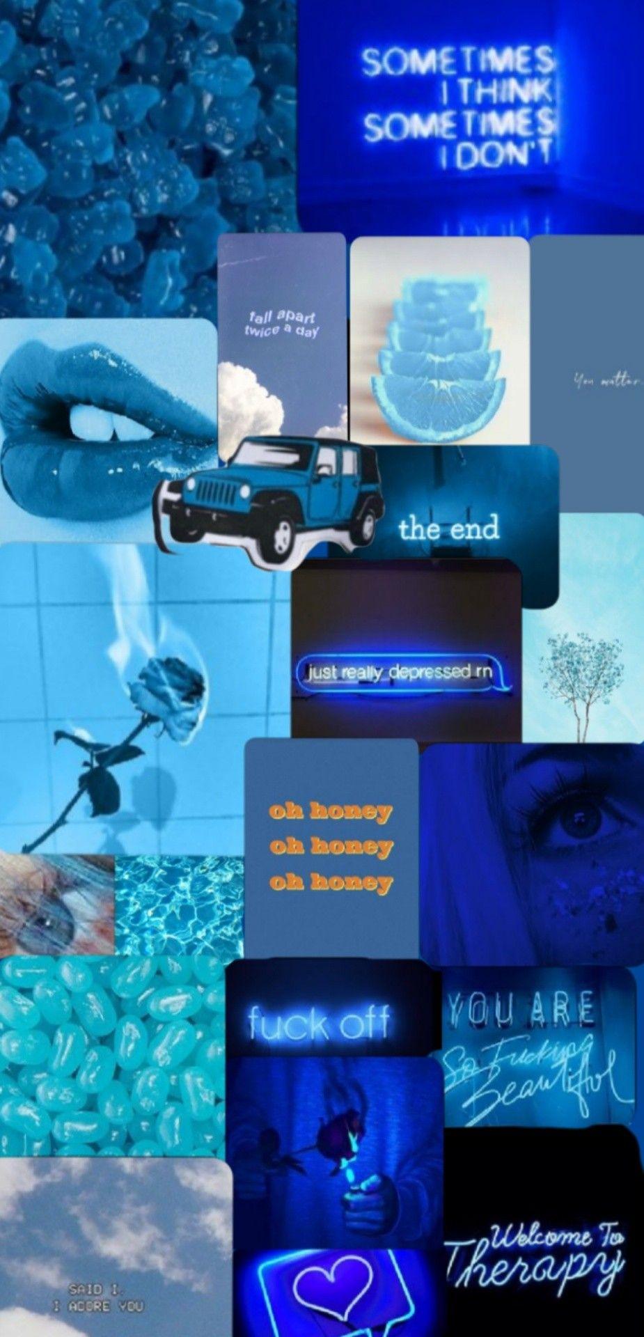 Blue Aesthetic Blue Aesthetic Baby Blue Aesthetic Aesthetic Pastel Wallpaper