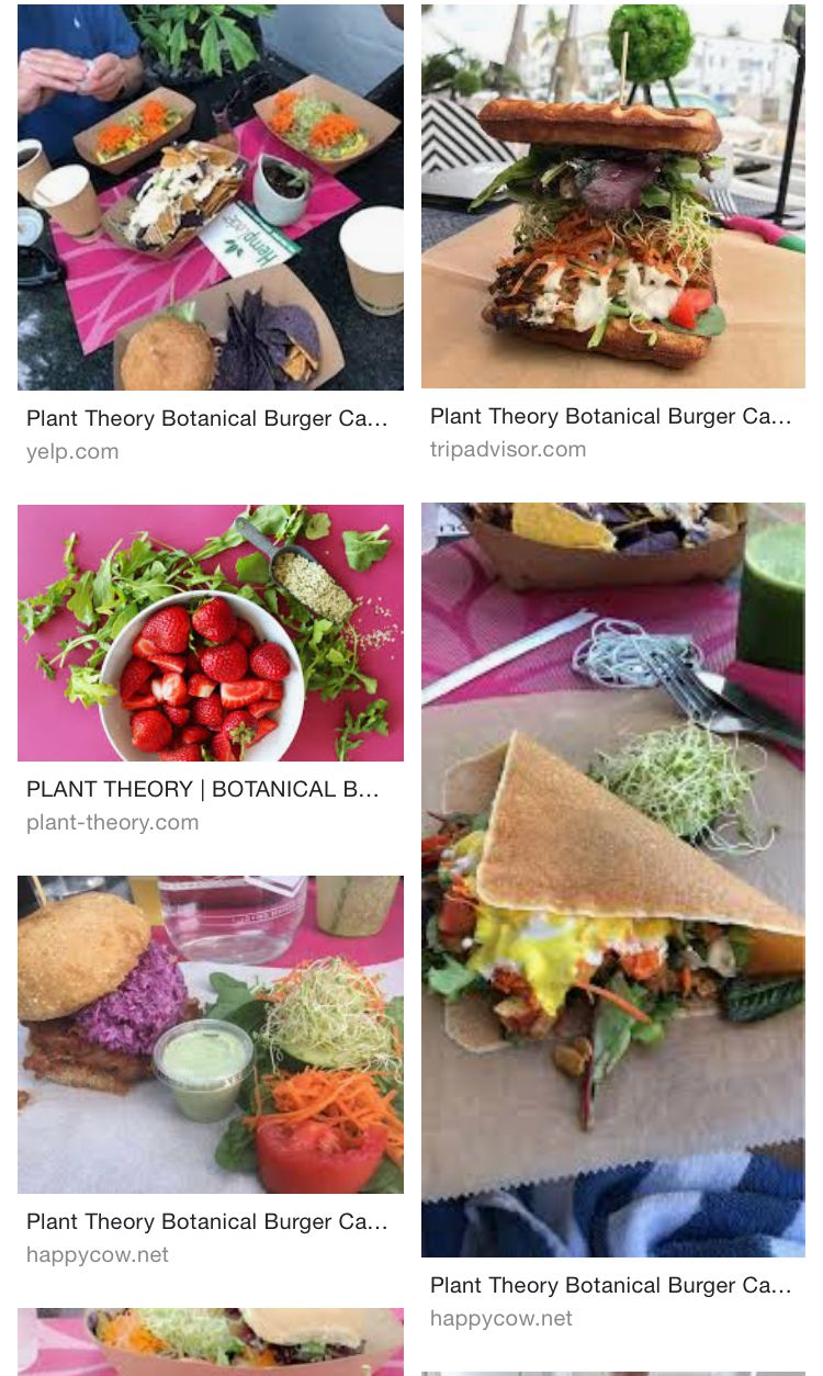 Plant Theory Miami Beach Ethnic Recipes Table Decorations Miami