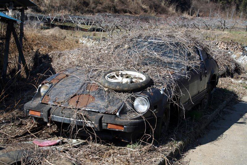 廃車画像 - Google 検索