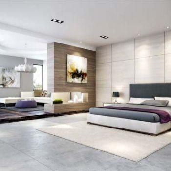 Dormitorios 2016 P2 Decoración de interiores Diseño