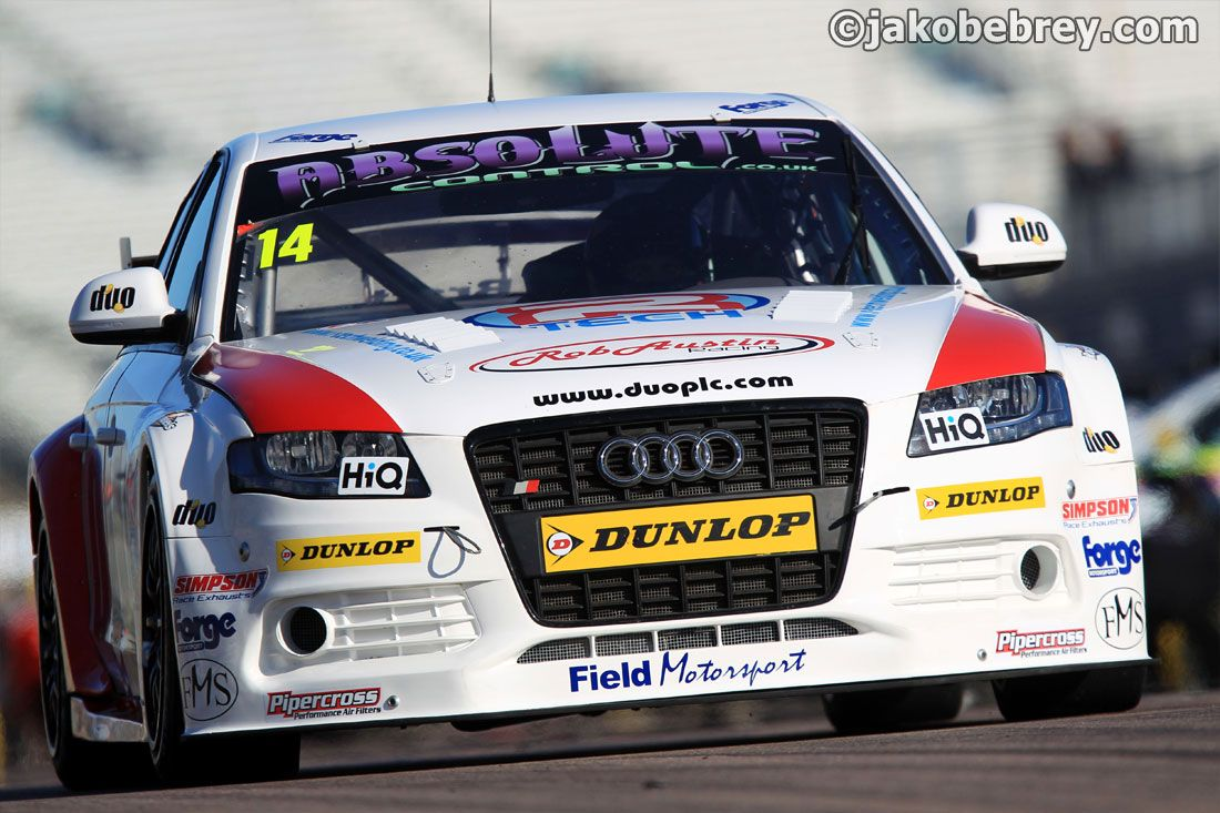Gallery audi best of british touring cars 2012
