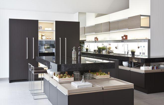 +Modo Poggenpohl Küche in 2019 Kücheneinrichtung, Küche