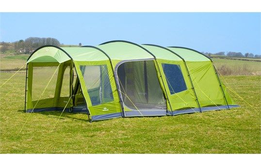 Vango Nadina 600 Family Tent & Vango Nadina 600 Family Tent | Ready for a new journey ...