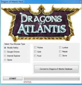Dragons Of Atlantis Hack Tool No Survey Android Ios Atlantis Tool Hacks New Mods