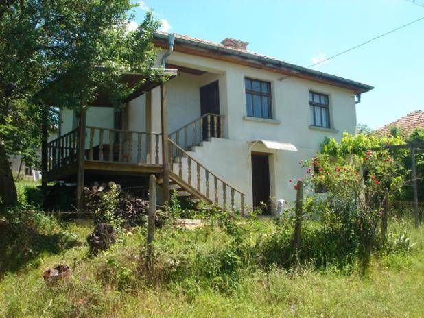 House For Sale In Bourgas Region Bulgaria House Holiday Apartments House Styles