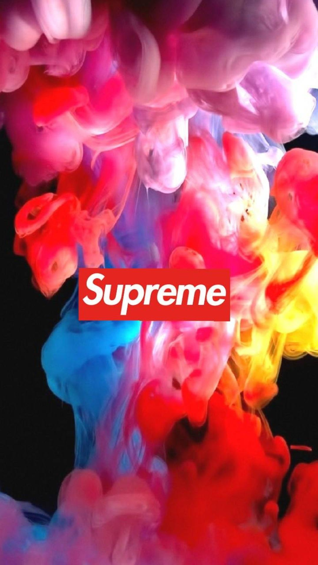 Pin By Q Wavy On Appel Supreme Iphone Wallpaper Supreme Wallpaper Supreme Background