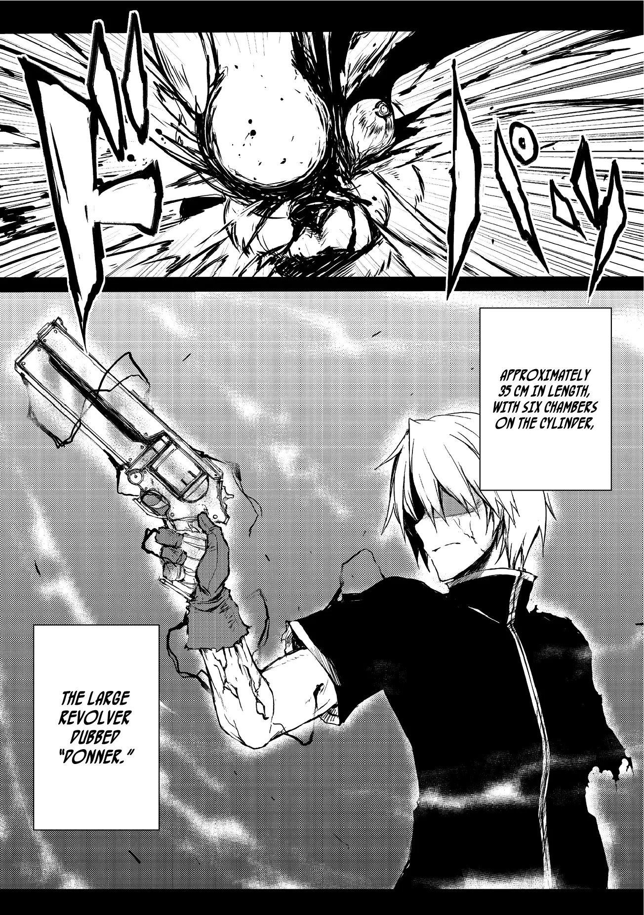 Arifureta Shokugyou de Sekai Saikyou Chapter 6: New Powers page 7 -  Mangakakalot.com | Good manga, Anime heaven, Manga