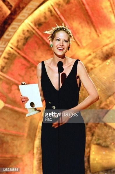 Jenna Elfman, Best Actress In A Leading Role - Musical Or