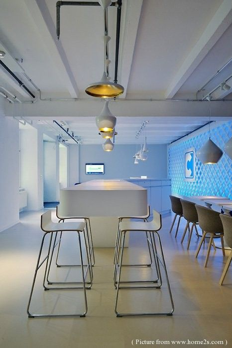 New Office In Berlin For Covus By Seel Bobsin Partner Mit Bildern Design Modern Berlin