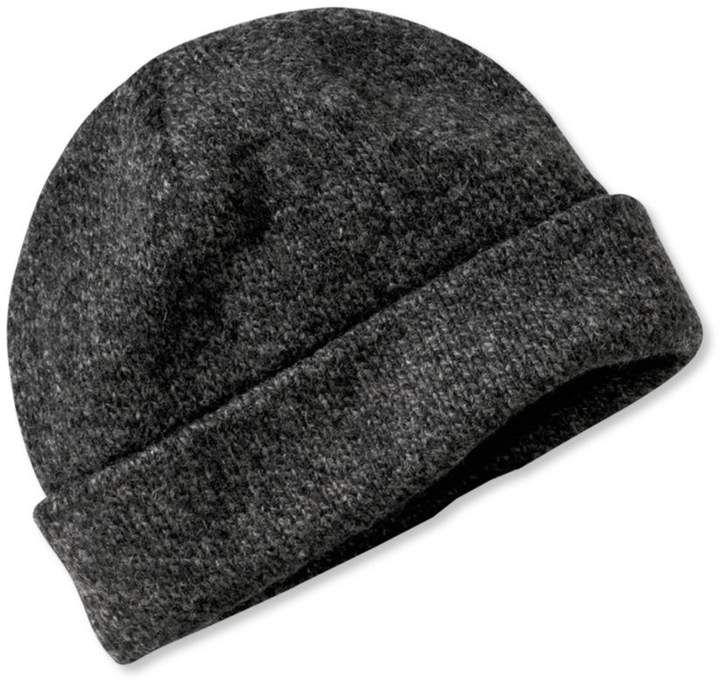 L.L. Bean L.L.Bean Men s Ragg Wool Hat  0309d6cfc09