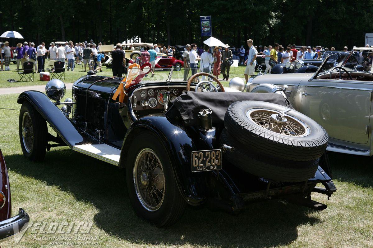 1931 MercedesBenz SSK Sport 2 pictures 大塚康生, 高畑勲, 大隅