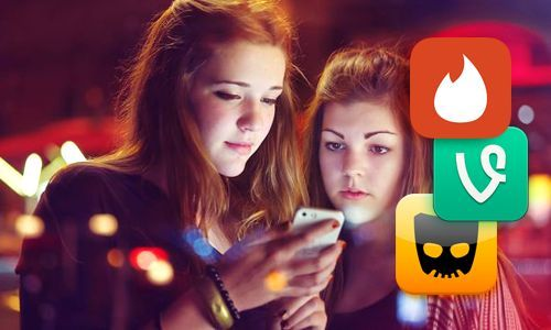 The Most Dangerous Dating Apps for Teens Apps for teens