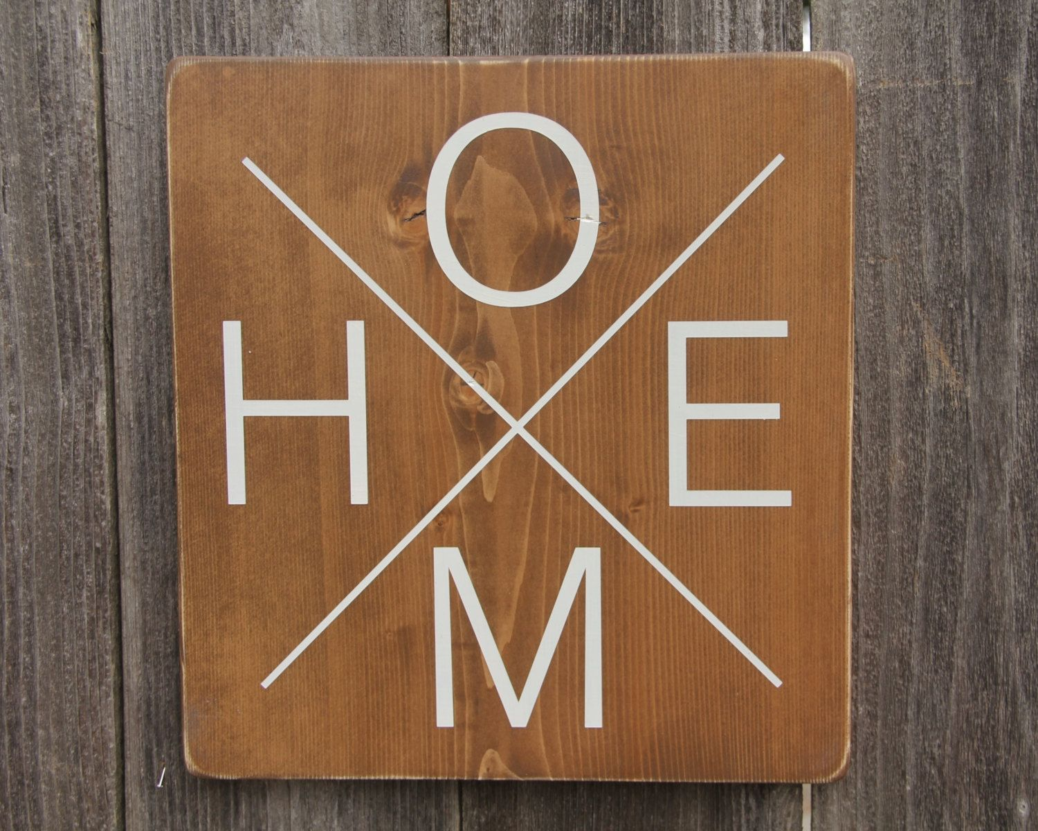 Home Comp Rustic Hand Painted Wood Sign Farmhouse Farm House Decor Love Family Fixer Upper By
