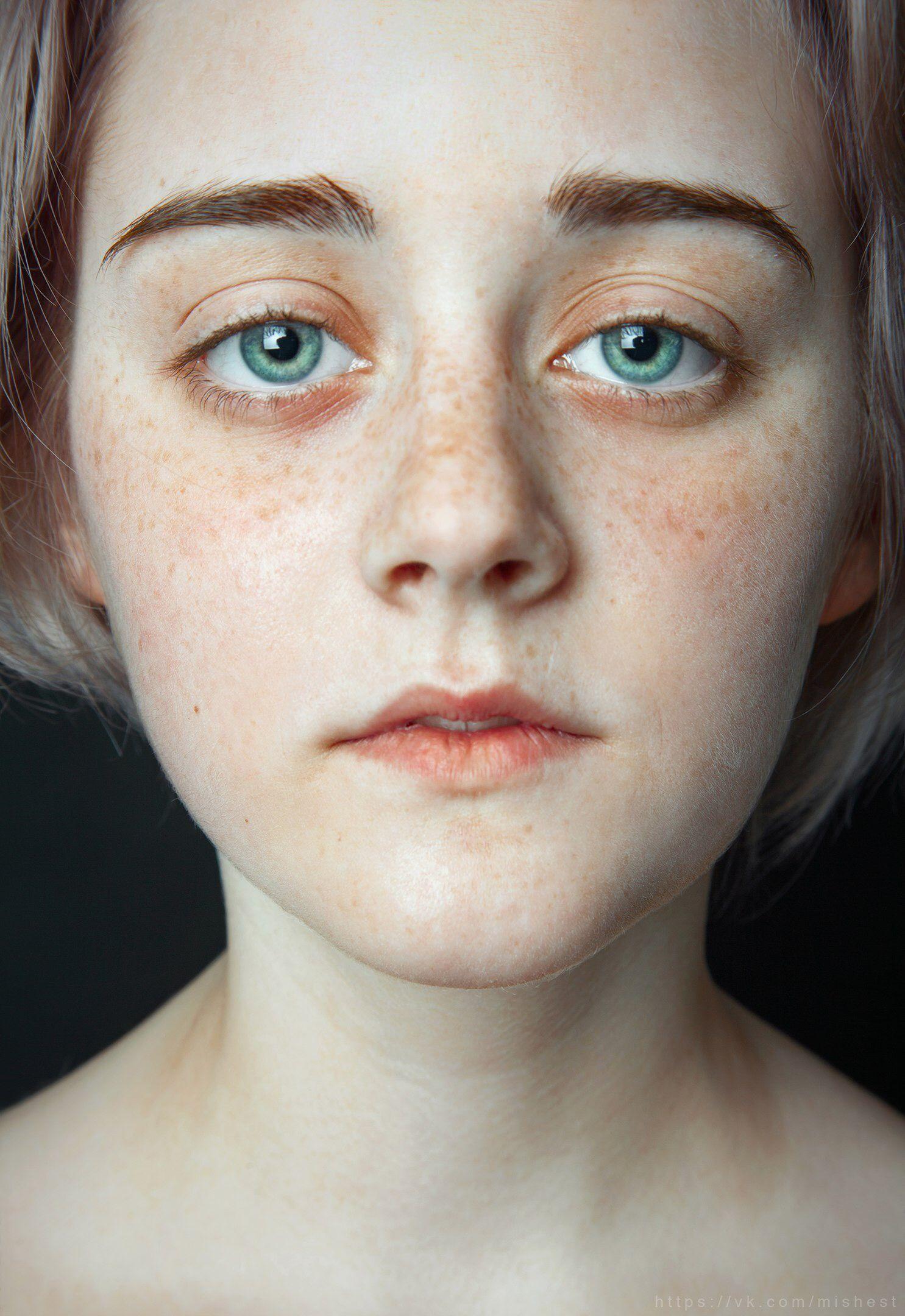 Avira woman face girl face portrait inspiration character inspiration human reference