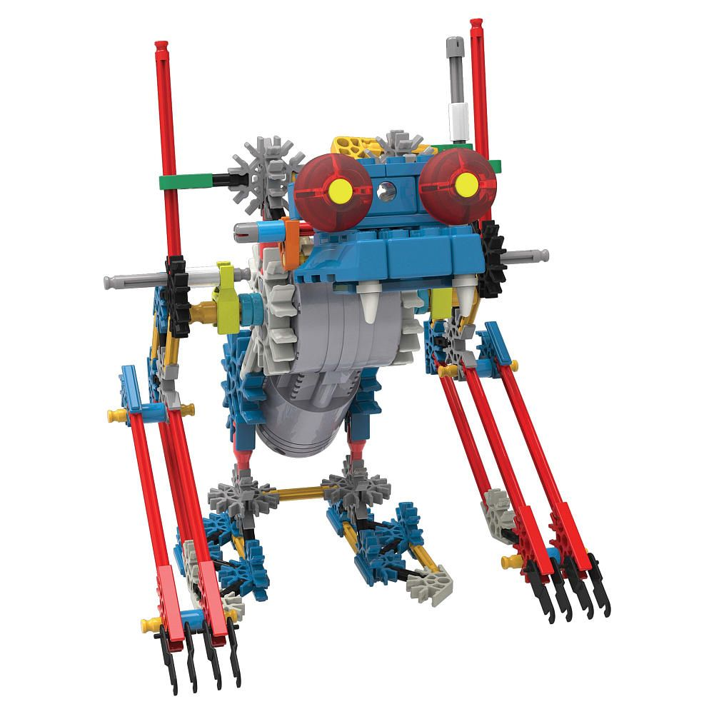 Knex Robo Creatures Smash Toys R Us Ej Pinterest Snap Circuits Arcade Out Of The Blue