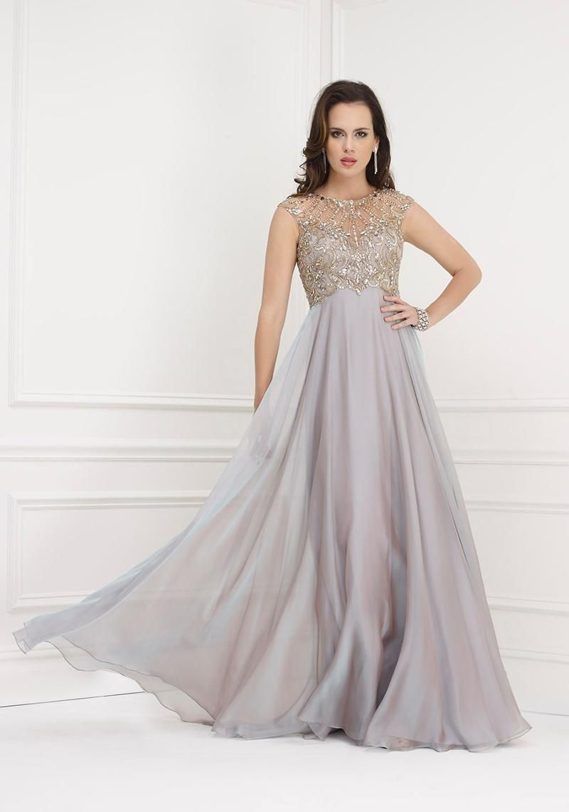 Morrell Maxie Gowns