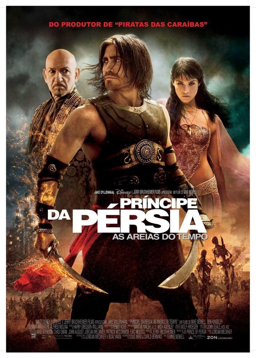 Download Torrent Filme Principe Da Persia As Areias Do