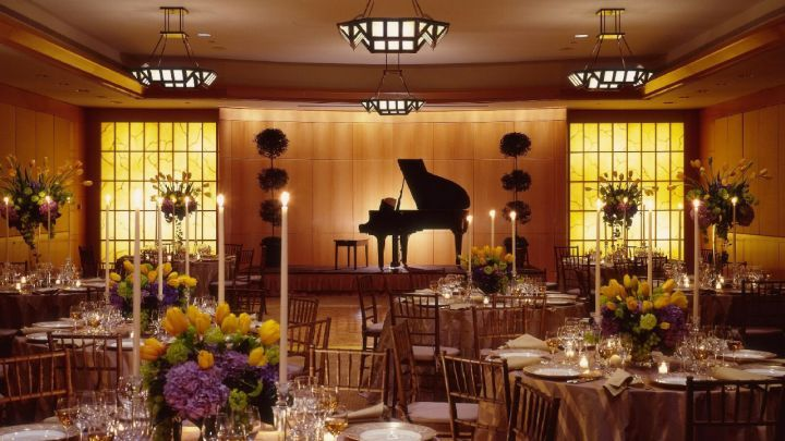 New York Weddings Nyc Four Seasons Hotel Love Their