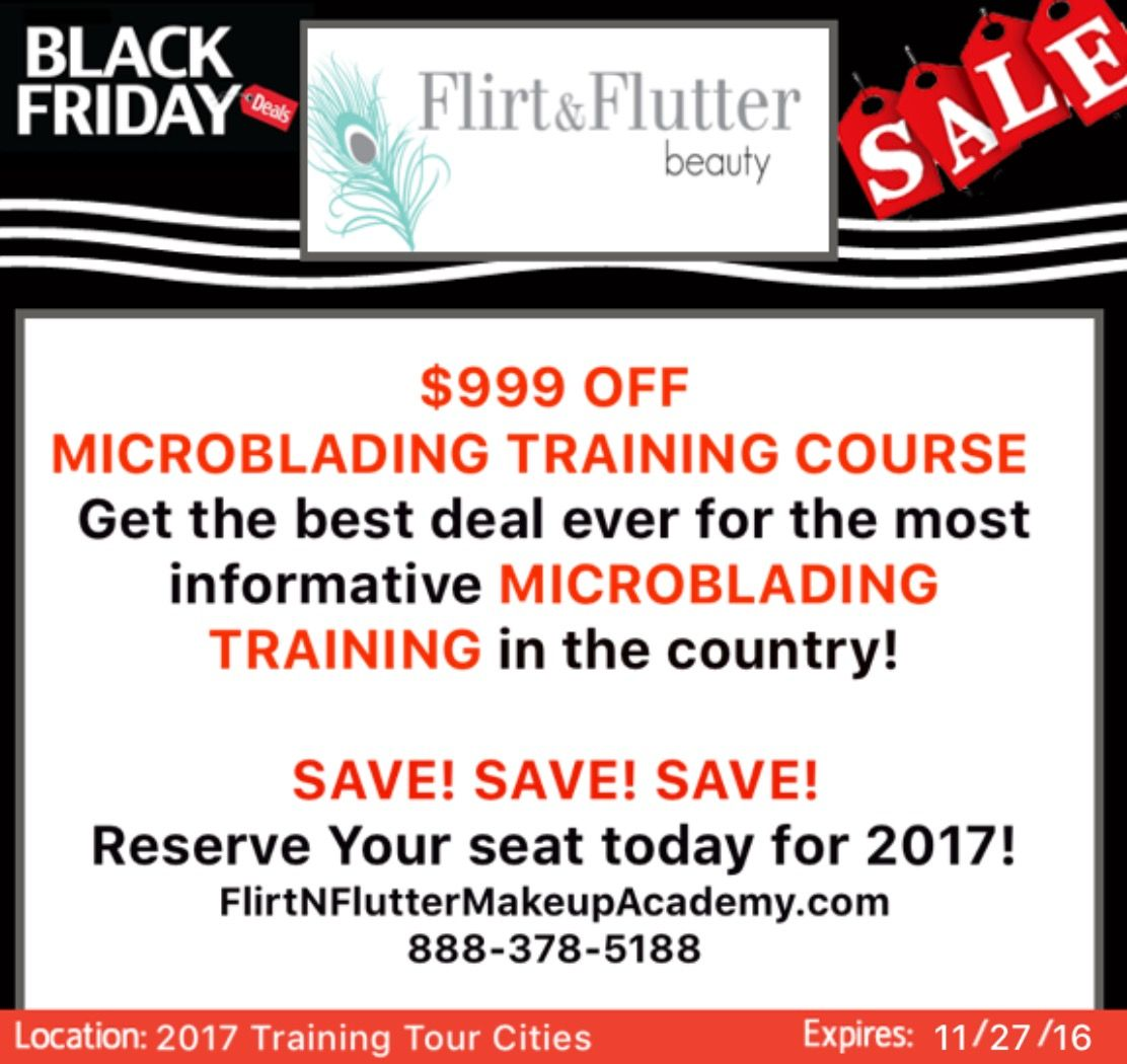 Pin by Flirt & Flutter Beauty on MICROBLADING TRAINING