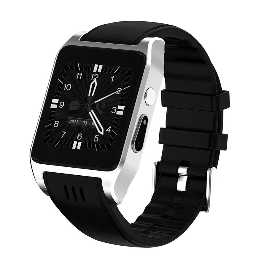 Men Women Watches That Take Pictures X86 Android 4.4.2 Wristwatch Smart  Watch Support 3G a79f72274d5a2