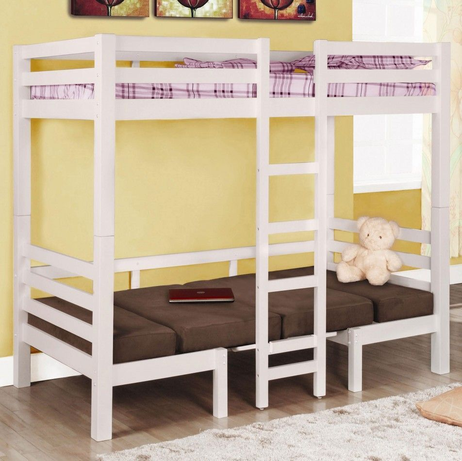 Twin loft bed craigslist  Bedroom How to Scheme a Likeable Bedroom that Swell with Your