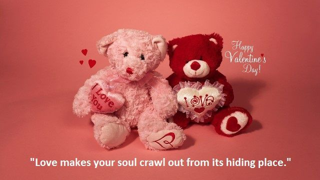 valentines day cute pictures Quotes, Valentines Day quotes images ...