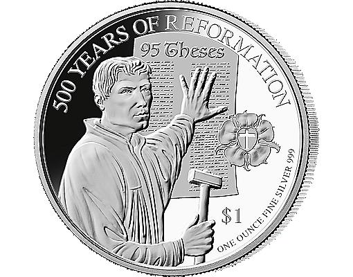 Silbermünzen Barbados 2017 Tropische Zone Mdm Deutsche Münze