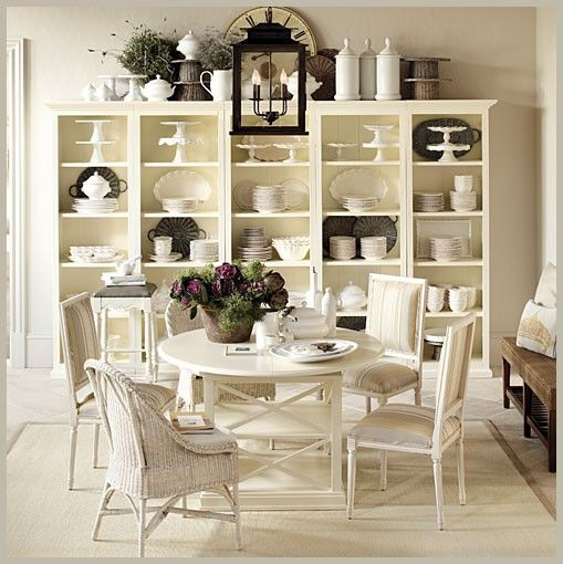 Decorate with Ivory