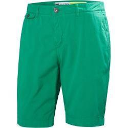Helly Hansen Mens Bermuda Shorts 10 Segelhose Green 28