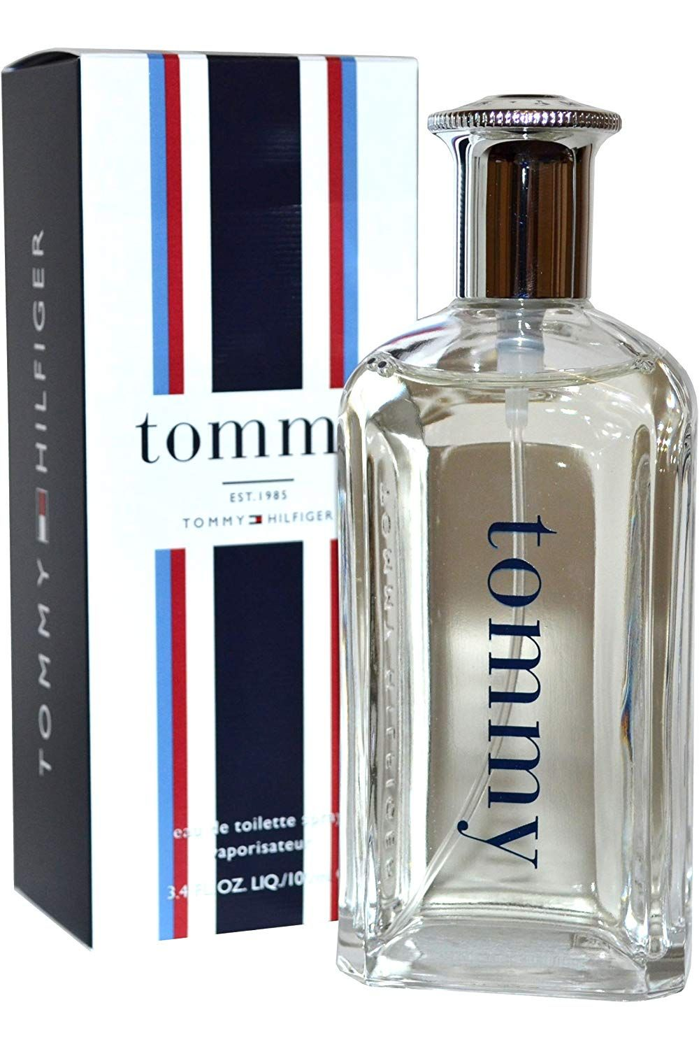 a379b91f Tommy by Tommy Hilfiger for Men – 3.4 oz EDT Spray in 2019 | My ...