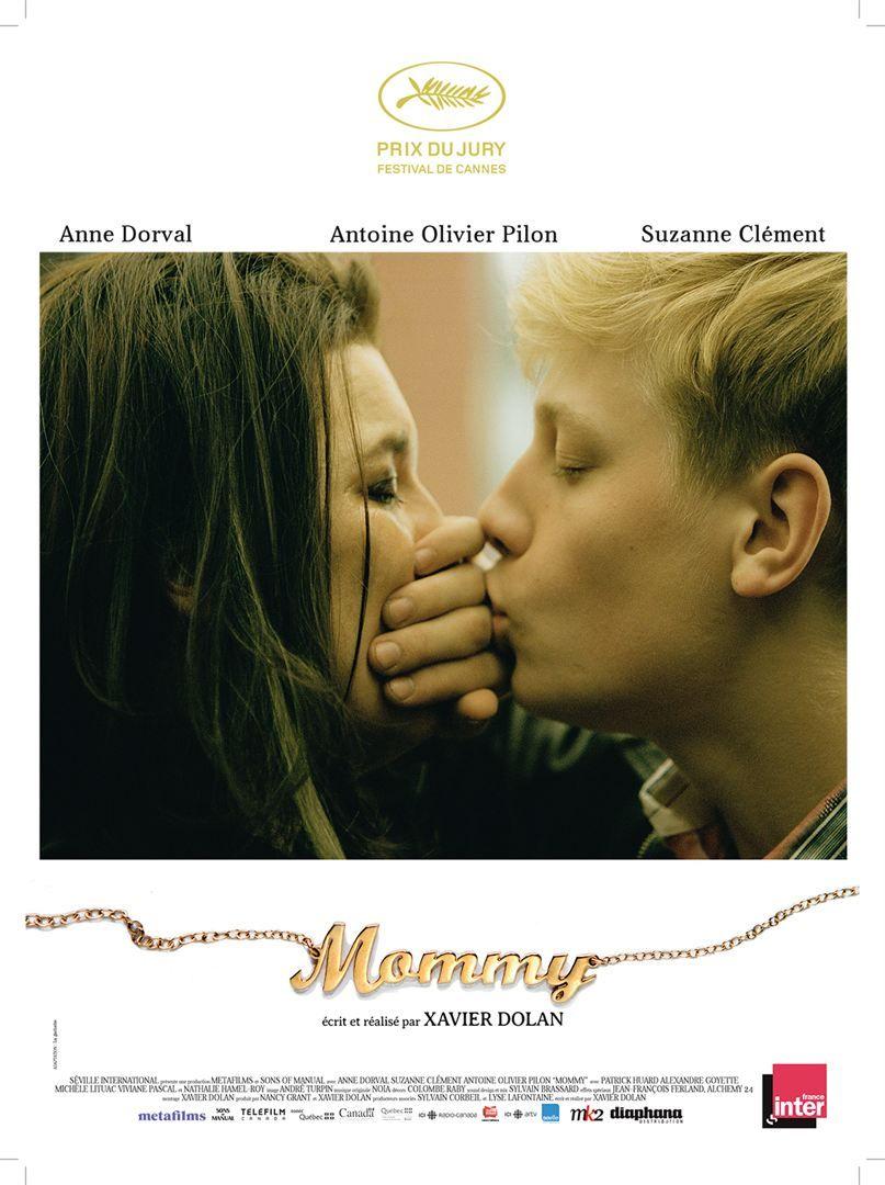 Mommy (2014) - Xavier Dolan •
