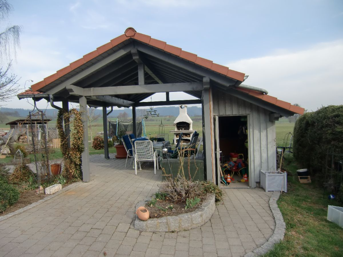 Carport Shed Carports & Sheds Guest cottage, Carport