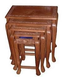Wooden Carvings in Srinagar, Jammu & Kashmir, India - Manufacturer ...