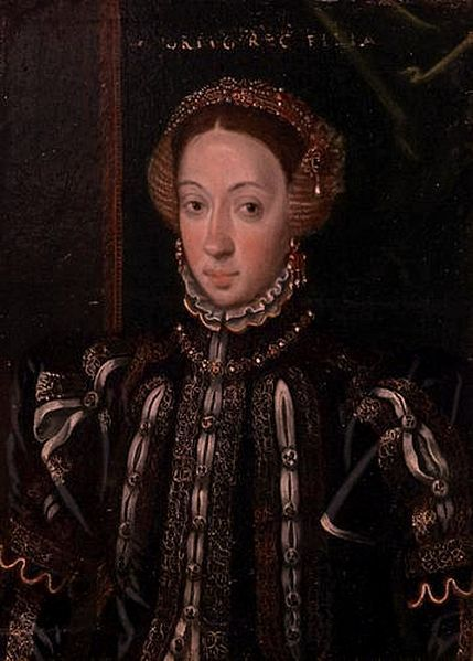 Image result for Maria of Spain 1500's