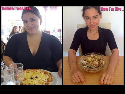 Watched the bariatric before and after weight loss pictures then