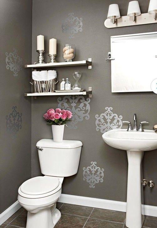 wc langer dunkler schlauch on gray walls diy fensterbank pinterest schl uche dunkel. Black Bedroom Furniture Sets. Home Design Ideas