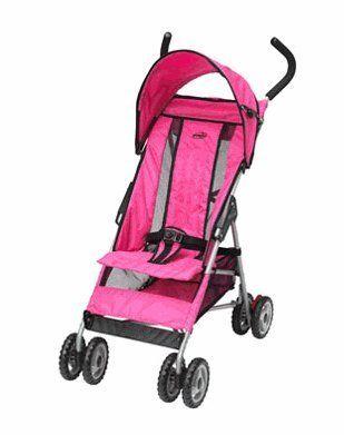 Evenflo XSport Folding Umbrella Stroller- Pink | Things I Love ...