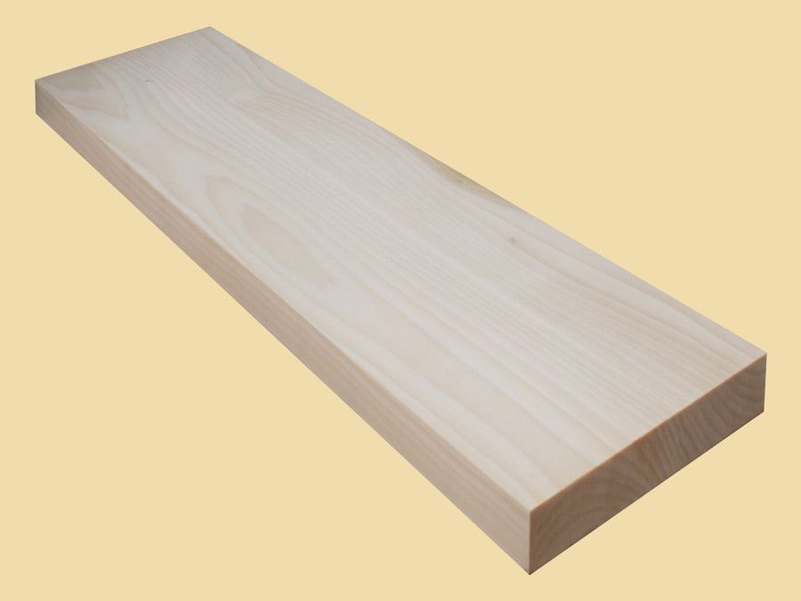 Best Poplar Extra Thick Stair Tread Wood Stair Treads 400 x 300