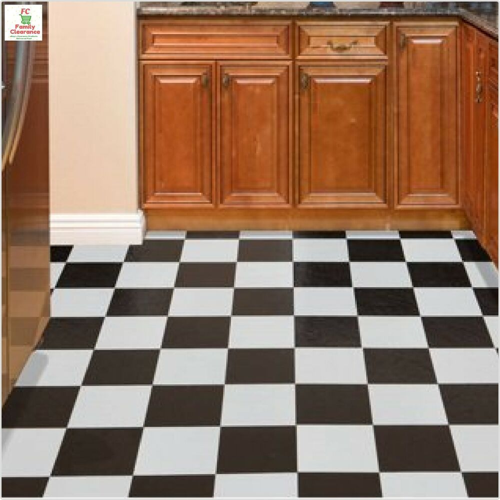 Achim Nexus Black White 12x12 Self Adhesive Vinyl Floor Tile 100 Tiles 100 Sq Achim Vinyl Tile Patterned Floor Tiles Vinyl Flooring