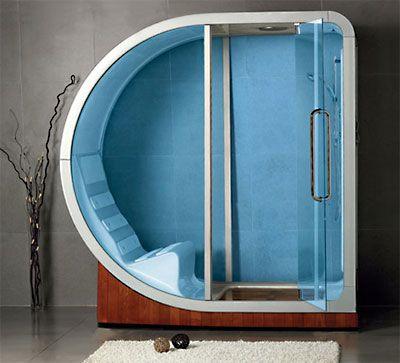 Lineaaqua Apollo Steamroom Enclosure Bathroom Design Shower Cabin Steam Showers