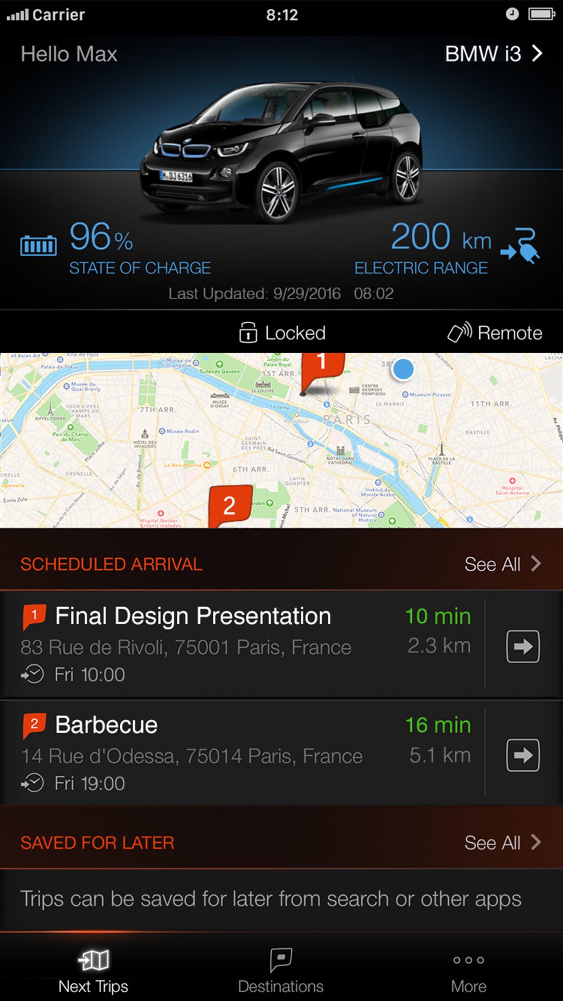 Pin by BMWBLOG com on BMW | Apple watch apps, New bmw, BMW