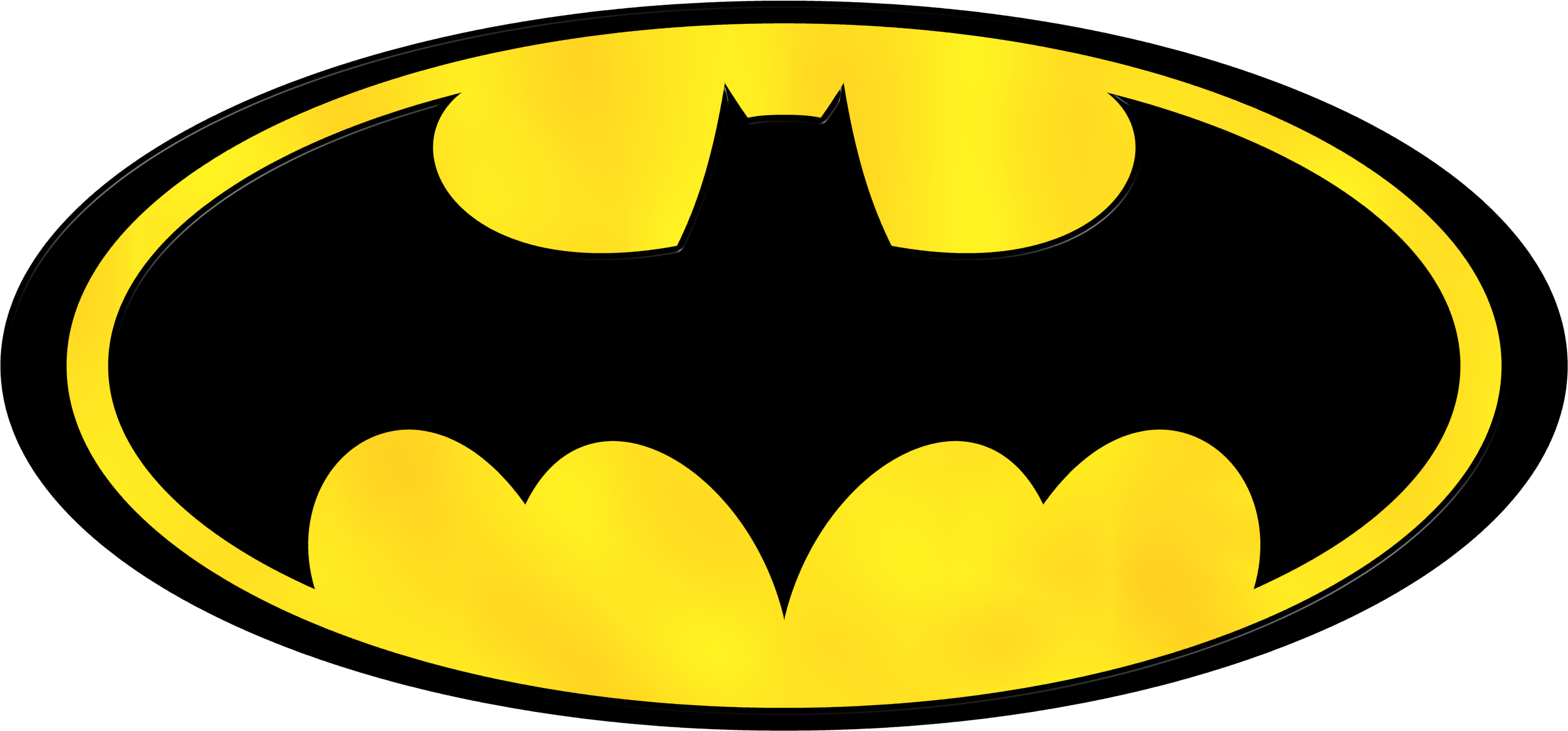 Just Your Standard Batman LogoI Am A Huge Fan So I Would Love To Get Tattoo For My Next One Dont Know If Want The Logo