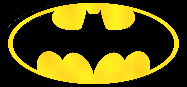 Just your standard Batman logo...I am a huge Batman fan