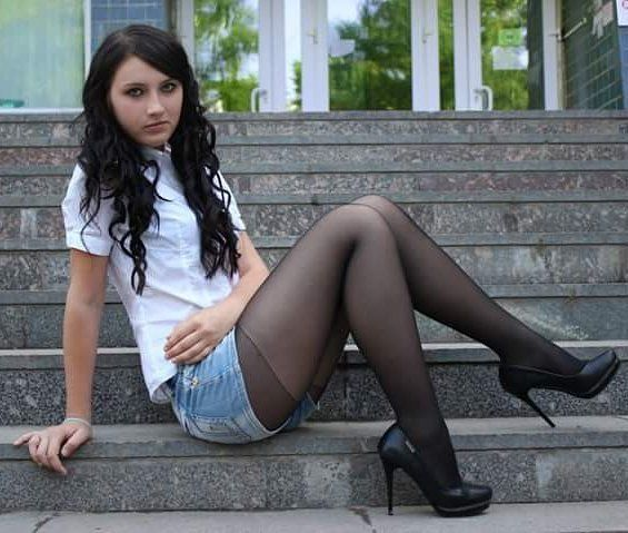 Russian women foot fetish