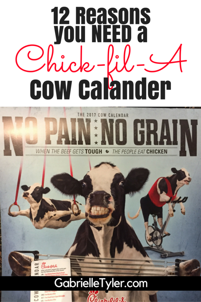 Chick Fil A Calendar.12 Reasons You Need A Chick Fil A Calendar Finances Frugal