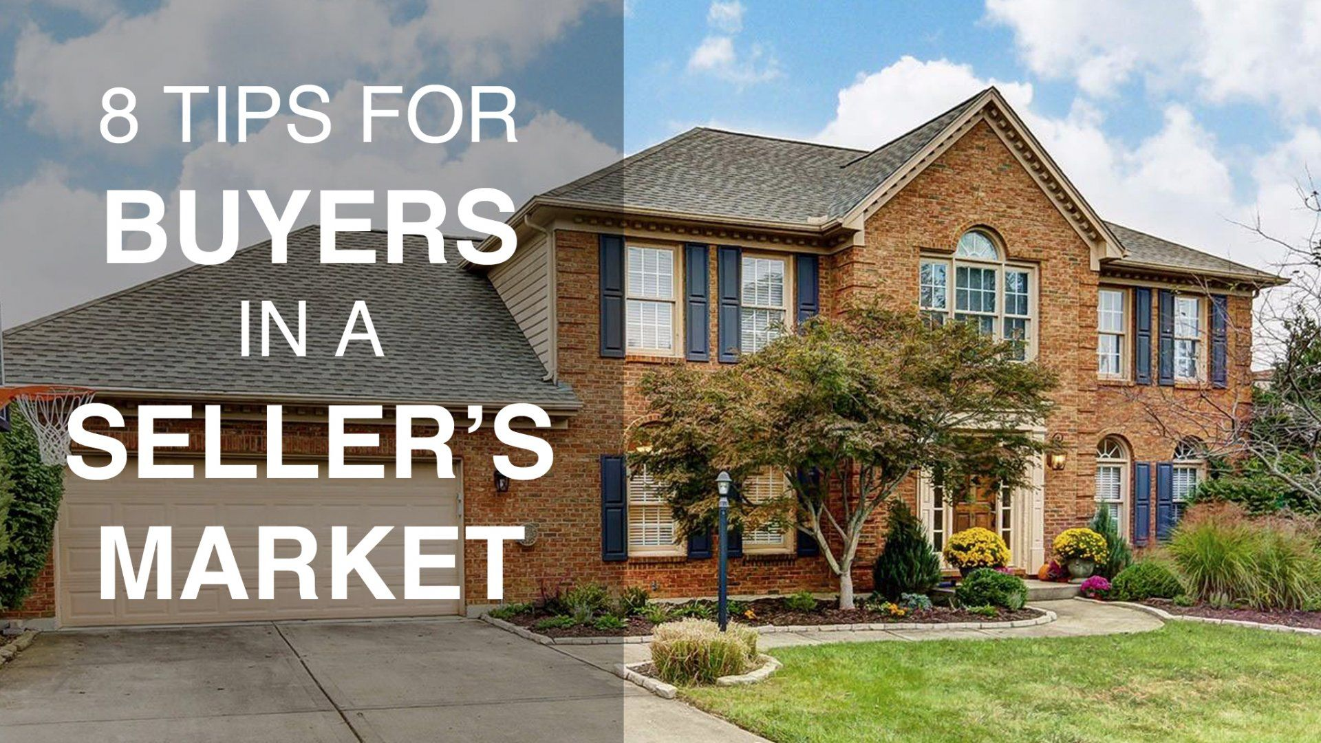 It can be frustrating trying to buy a home in Cincinnati or NKY when ...
